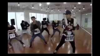 Gambar cover EXO K 'OVERDOSE' Dance Practice