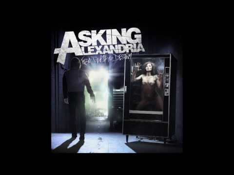 Asking Alexandria - Believe (Instrumental/Karaoke + Lyrics)