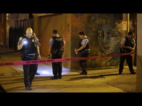 In Chicago, organizers try to curtail intense poverty-driven violence