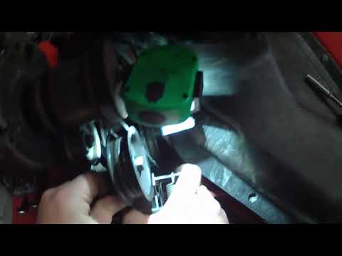 Repeat Toro Power Max HD 928 OAE Snow Blower | A Look Inside