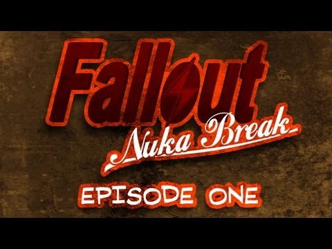 Fallout: Nuka Break the series - Episode One