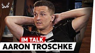 Freundschaft zu Dagi Bee, Idiotentests, eigene TV-Show uvm. | Aaron Troschke im Talk