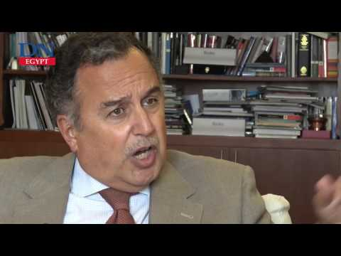 Deterioration of Egyptian-Saudi relations is an exaggeration: Nabil Fahmy