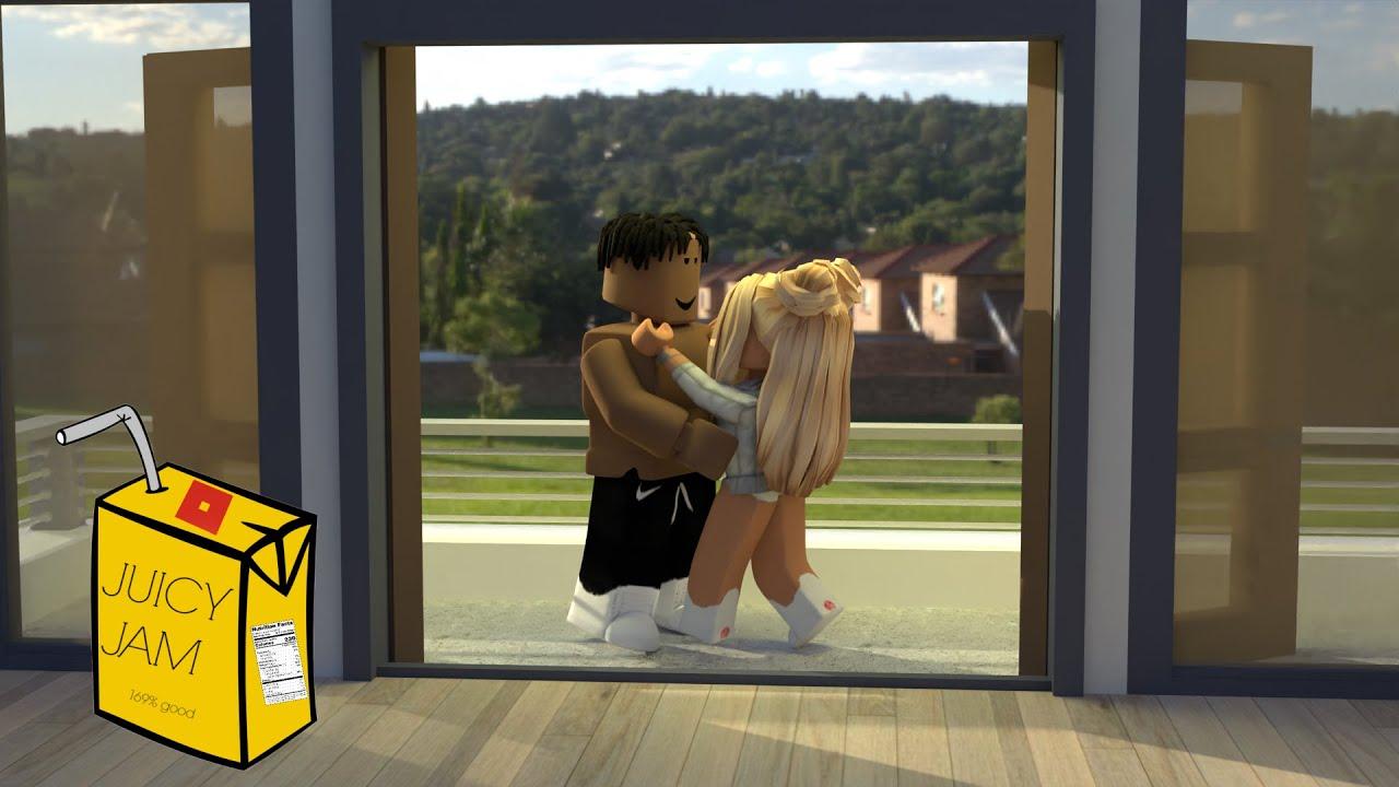 "POP SMOKE - ""Mood Swings"" ft. Lil Tjay (ROBLOX: Music Video)"