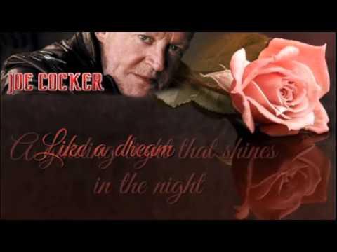 Joe Cocker   You Are So Beautiful LIVE   Lyrics HQ   YouTube2