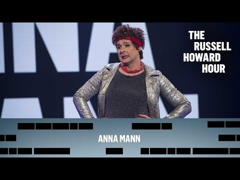 Anna Mann - Fighting fascists