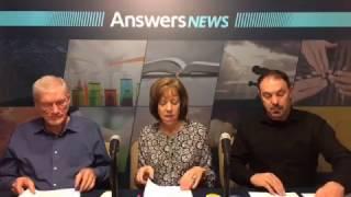 Answers News - January 23, 2017