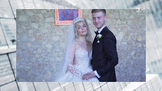 Історія знайомства Аліни Гросу зі своїм чоловіком