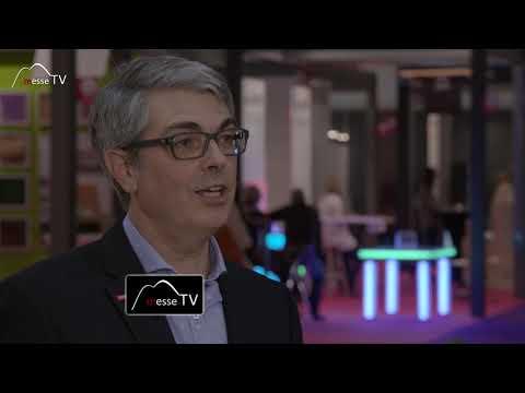 Dieter Dohr, GHM • Wie ist die Heim+Handwerk 2016 angelaufen