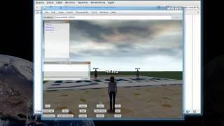 Módulo do Open Wonderland que integra  OWL 2, Pellet, SWRL