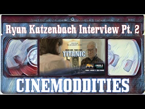 """Interview with Ryan Katzenbach, director of """"Titanic: Sinking the Myths"""" (Part 2)"""