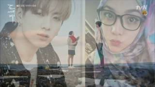 MV BTS Jungkook ft Shila Amzah Beautiful Goblin Guardian The Lonely and Great God Ost