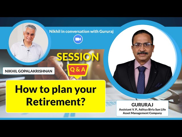 How to Plan Your Retirement?