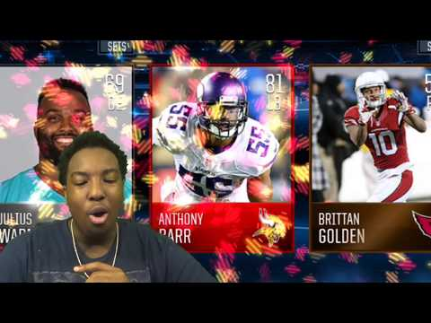 """MAKING MILLIONS OF COINS FROM PRO PACKS!!! THE HUNT FOR 95 OVR ED """"TOO TALL"""" JONES 