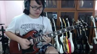 แป๊ะ  Syndrome - หล่อเลย - พลพล Guitar Cover