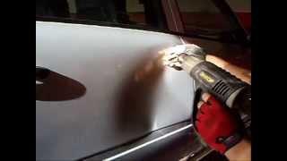 Paintless Dent Repair  Ремонт вмятин без покраски(, 2010-09-04T17:08:58.000Z)
