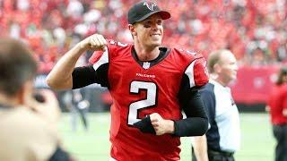 "Matt Ryan Career Highlights | ""Matty Ice"" | Atlanta Falcons"