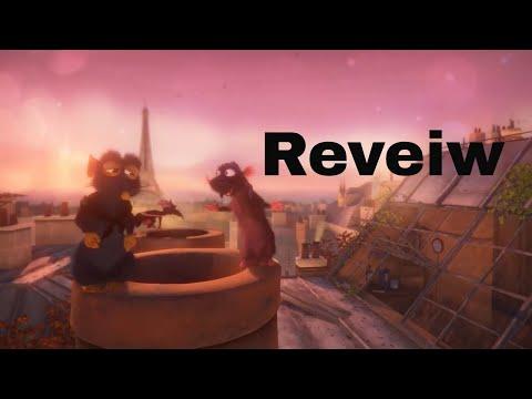 Rush: Disney/Pixar Game Reveiw |