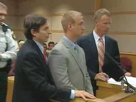 Nick Bollea sentenced to eight months in county jail