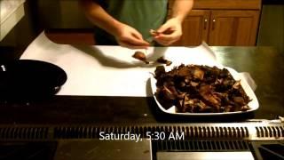 How I Make Mammaw's Burgoo