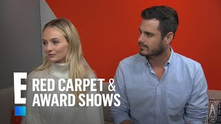Ben Higgins and Lauren Bushnell Are Still Engaged | E! Live from the Red Carpet