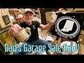 Dad's Garage Sale Haul! | Wildflower Antiques |  Vintage Christmas and Collectibles to Resell