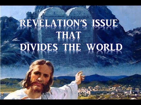 Night 3 Revelation's Issue That Divides The World