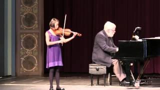 "The Four Seasons - Concerto for Violin in E Maj., RV 269, Op. 8:1, ""Spring"": Allegro, Vivaldi"