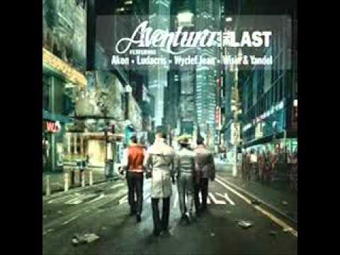 Aventura - Soy Hombre Lyrics | Musixmatch