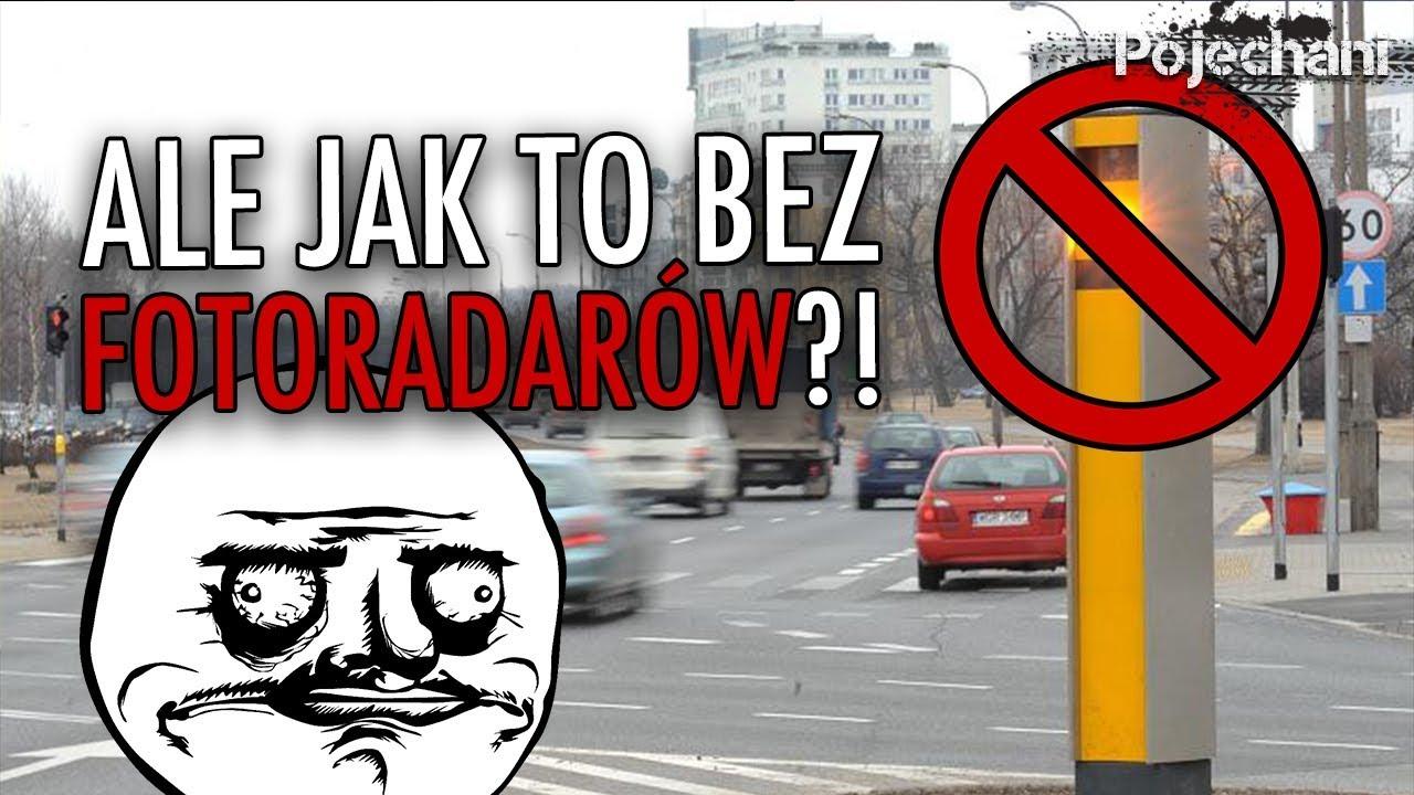Najbezpieczniejsze miasto w Polsce   Pojechani #123