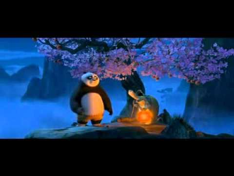 El Consejo Sabio del Maestro Tortuga, en Kung fu Panda 1 - YouTube
