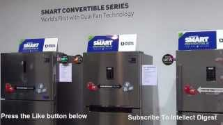 Samsung Smart Convertible Refrigerators or Convertible Fridge Freezer