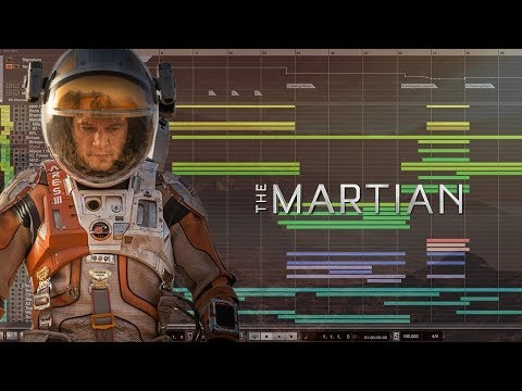 Behind the Score: The Martian
