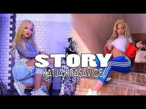 Katja Krasavice Xxx Storys | Katja Krasavice 18 Uhr