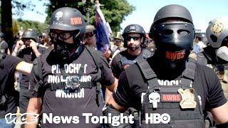 Patriot Prayer Is Dragging Antifa Into An Unwinnable PR War (HBO)