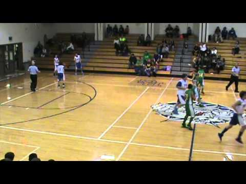 boone grove middle school basketball