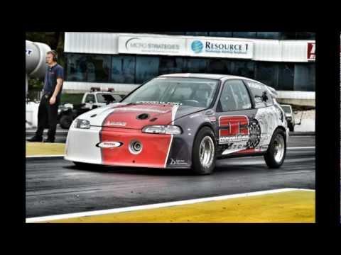 Speedfactory eg Speedfactory Civic on Board