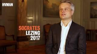 Joris Luyendijk over mensenrechten