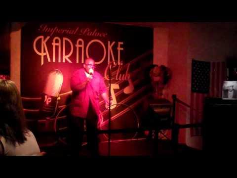 IP Karaoke Marvin