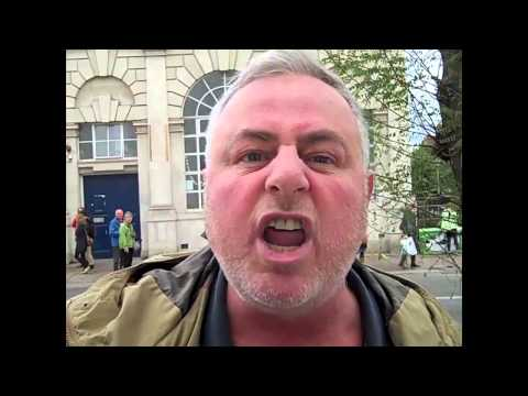 Meet Simon Cobbs, Founder Of Sussex Friends Of Israel