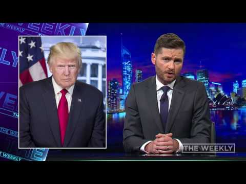 The Weekly: Trump's First Week