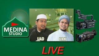 Download Video Bual Bicara Perdana : Aura Ramadhan MP3 3GP MP4