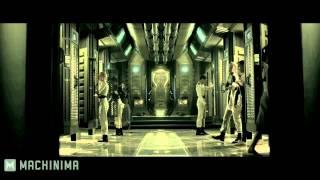 Halo 4: Идущий к рассвету / Halo 4: Forward Unto Dawn  Трейлер