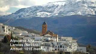 Gran Documental - La Alpujarra de Granada