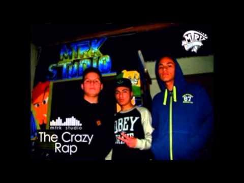 The Crazy Rap  Reventando El Maic  ProdMtrkStudio