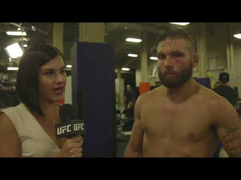 "UFC 215: Jeremy Stephens ""I Want to Fight the Best"""