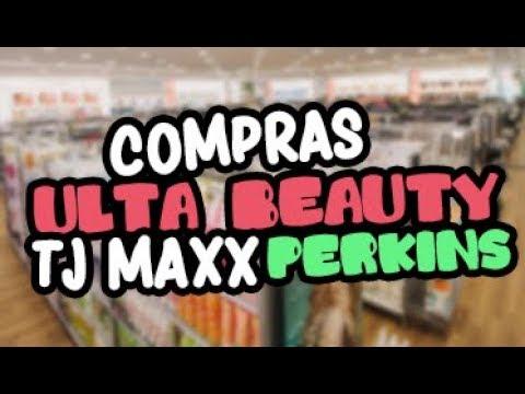 ULTA BEAUTY + Walmart + ROSS + TJ MAXX + Perkins