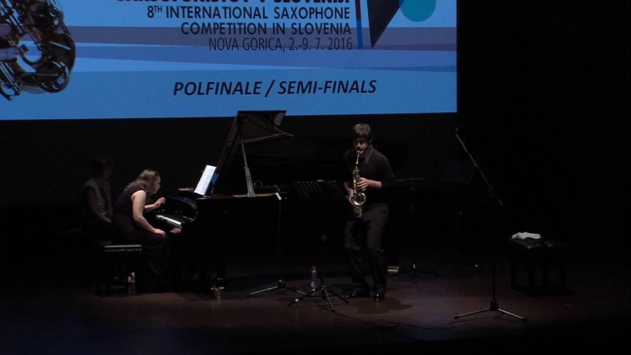 SEMIFINAL Round – Vitaly Vatulya (NL)