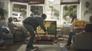 Tony Hawk SHRED - PS3 | Wii | Xbox 360 - official video game launch trailer HD