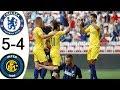 Chelsea vs Inter Milan 1-1 (5-4 Pens)  Highlights 2018 HD
